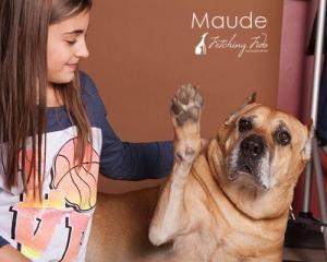 Maude9